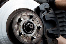 Brake Inspection and Repair
